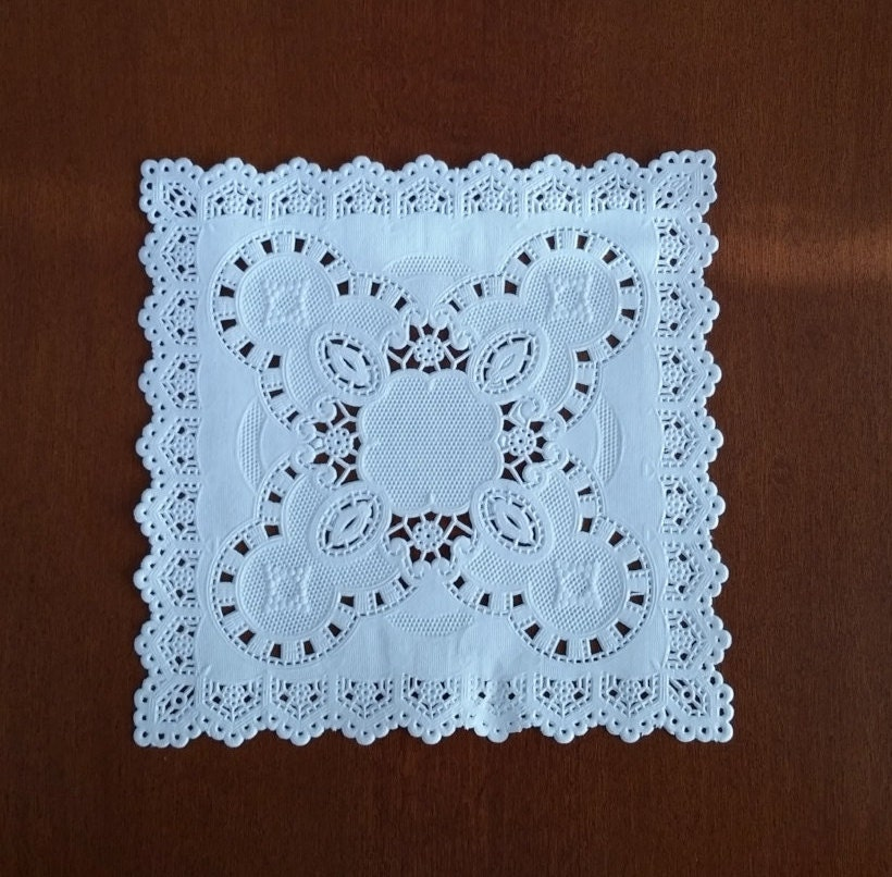 square paper doilies Buy low price, high quality paper doilies with worldwide shipping on aliexpresscom.