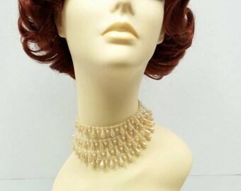 50's Style Short Bright Auburn Costume Wig. Cosplay Wig. [01-5-Marilyn-130]