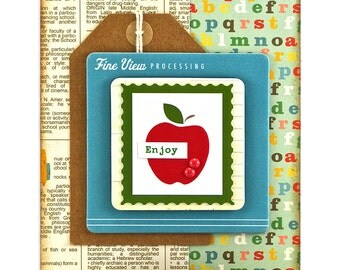 Teacher's Day Greeting Card - Best Teacher Card - End of School Year - Day Care Provider - Elementary Teacher - You Are The Best Teacher