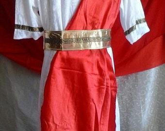 Costume Roman Emperor Caesar