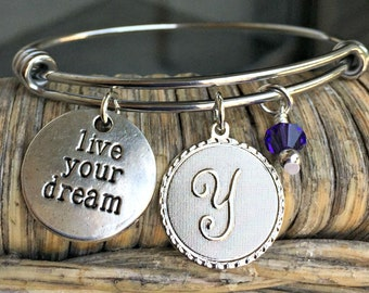 Younique Charm Bangle, Younique Bracelet, Younique Team Gift, Younique Color Promotions, Younique Jewelry, Younique Swag