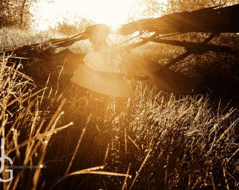 Windmill Sunrise - Landscape Photography