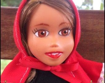 Rosie Redhood