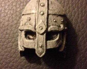 Viking Helmet Magnet