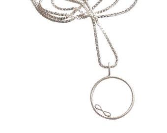 Infinity chain round
