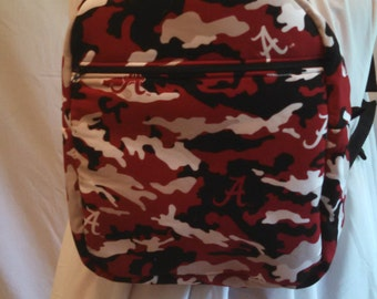 Alabama small backpack