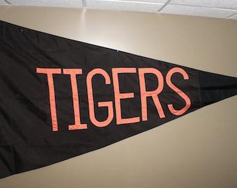 Detroit Tigers Stadium Flag