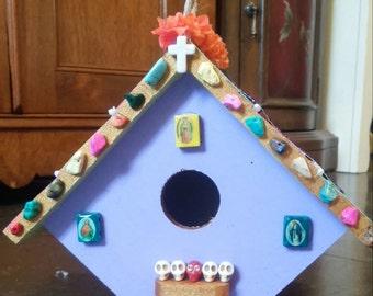 Loteria Birdie House