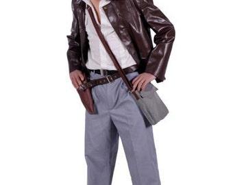 Deluxe Indiana Jones Costume