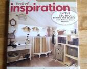 Book of Inspiration-where women create by Jo Packham & Jenny Doh, 2010