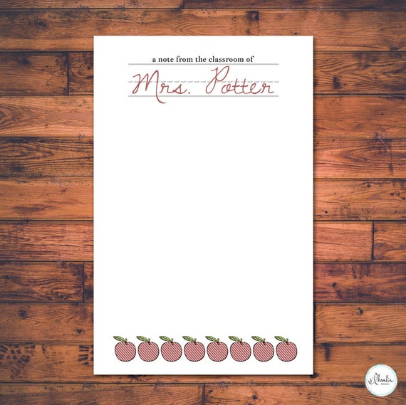 Shop Notepads for Classroom Supplies and Testing Scratch Paper