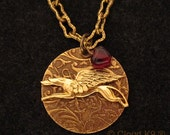 GREYHOUND WHIPPET ANGEL Necklace Jewelry. Engravable Gold Charm Pendant.Racing Greyhound Whippet Rescued