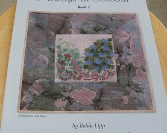 Indygo Junction - Always in Bloom - Book 2 - Robin Lipp