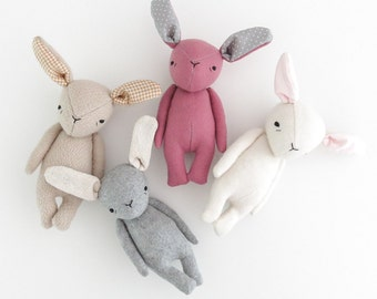 the dear ones | bunny (made to order) soft toy