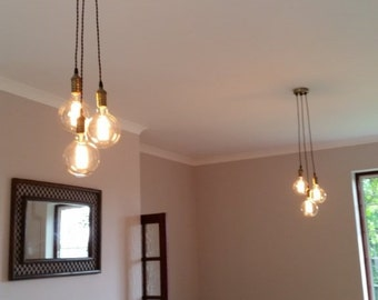 Hanging Pendant Lights And Chandelier Lighting By