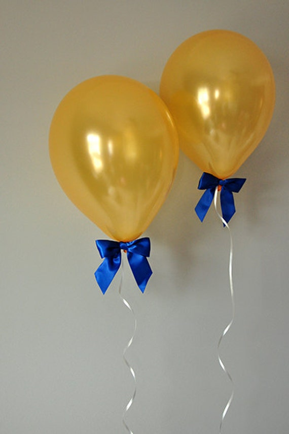 Royal Prince Baby Shower Decorations. Handcrafted In 3 5 Business Days.  Balloons With Bows 8CT + Curling Ribbon. From ConfettiMommaParty On Etsy  Studio