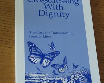 Book--Cross Dressing with Dignity