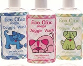 Dog Wash - Dog Shampoo - Pet Safe Scent - pH-balanced