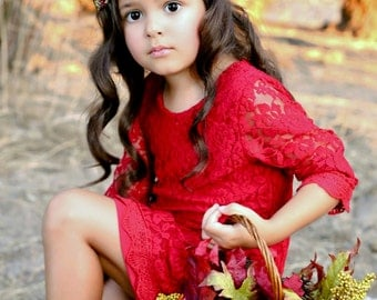 Floral Crown - Flower Halo in fall colors - Flowergirl hairpiece - Newborn Photo Prop - Wedding Crown - Floral Hairpiece