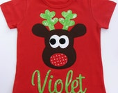 Childrens Appliqued T-shirts