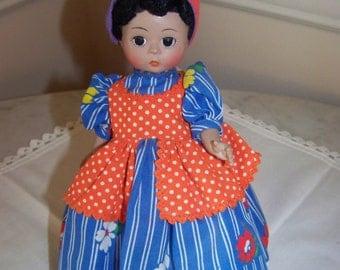 Jamaica doll Madame Alexander