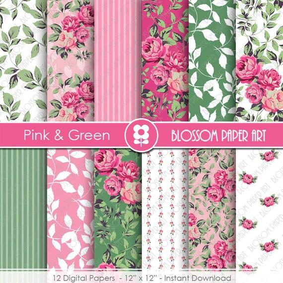 Papeles decorativos rosas papeles decorativos para imprimir - Papeles decorativos para imprimir ...