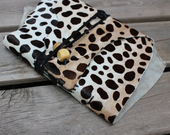 Animal Print Journal.