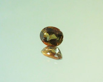 Andalusite - .95ct Oval