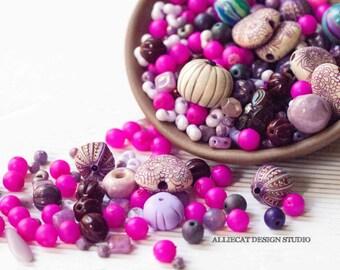 DESTASH Purple Matte 20gm