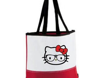 Sale*Similar Hello Kitty Tote