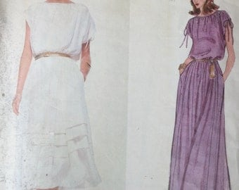 Vogue Paris Original Sewing Pattern 1921 - Christian Dior - size 16