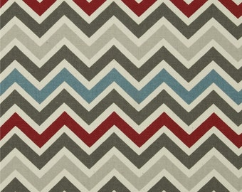 Premier Prints Zoom Zoom Natural Pewter - Fabric by the Yard