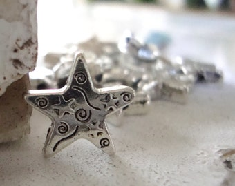 5 Star Beads
