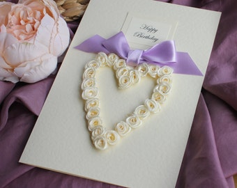 Homemade Birthday Cards For Best Friend ~ Handmade birthday card ideas and images