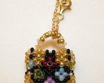 Luxury Inspired  Designer Miniature Bag