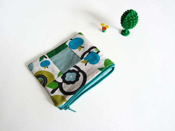 Teachers pouch coin purse origami pouch phone purse - photo#17