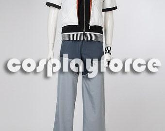 Kingdom Hearts Roxas Cosplay Costumes mp001169