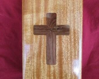 crucifix god box