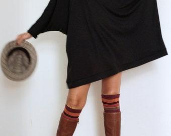Oversized Sweater Sweater Dress Plus Size Clothing Wool