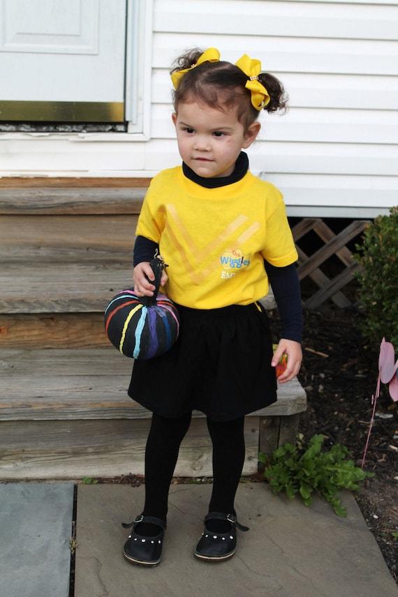 ... wiggles halloween costumes the halloween ...  sc 1 st  The Halloween - aaasne & Wiggles Halloween Costumes - The Halloween