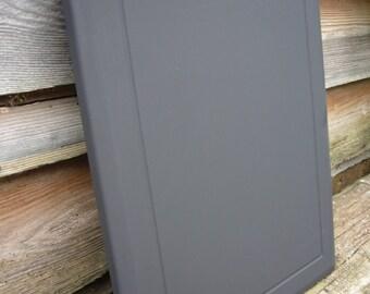 Blank Chalkboard - Kitchen Chalkboard - Home Decor UK - Blank Chalkboards - Plain Blackboard - Office Decor - Wedding Chalkboard