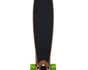 OBERAND Floor Rack for Single Longboard