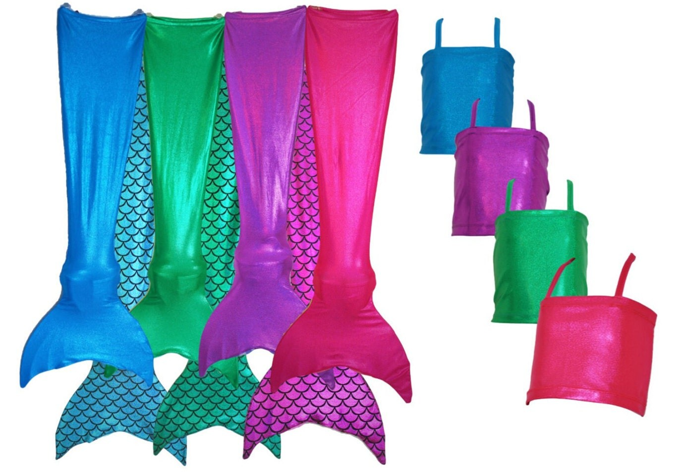 Mermaid tails for girls walkable and by mermaidtailsforsale - Queue de sirene a acheter ...