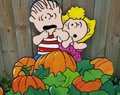 Linus van Pelt and Sally Brown, It's the Great Pumpkin, Charlie Brown