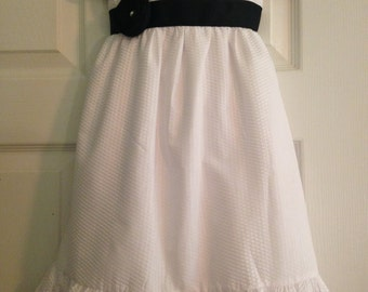 Girls Summer Formal Dress