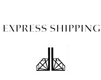 Express shipping USA