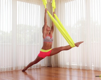 Classic Aerial Yoga Hammock for Anti Gravity Yoga