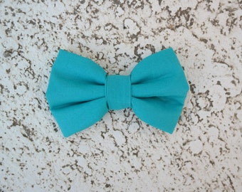 spa clip on bowtie, infant, toddler