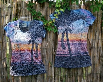 Sunrise Beach Shirt