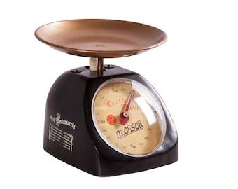 Vintage Epicerie Kitchen Scales